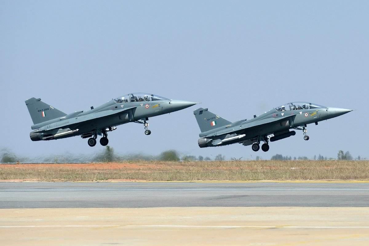 摔机成瘾?印度战机造好第一天就坠毁,这家公司成罪魁祸首