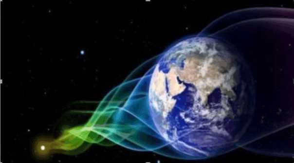 人类曾检测到宇宙中特殊信号, 或是外星人发射