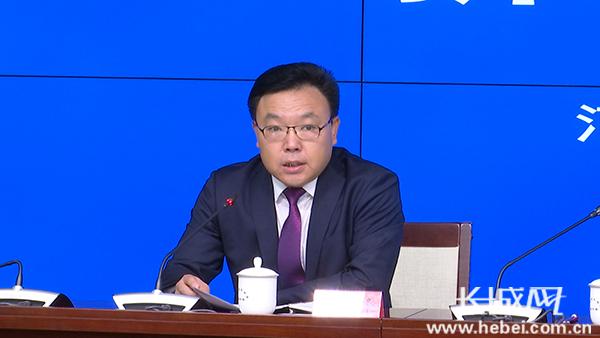 """河北省政府新闻办""""《河北省安全生产风险管控与隐患治理规定》解"""