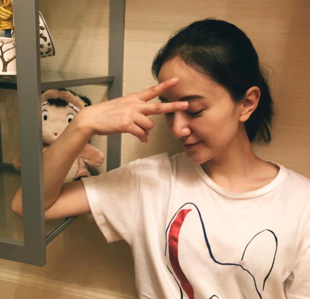 16岁演丫鬟美过主子?她34岁依旧美如少女!