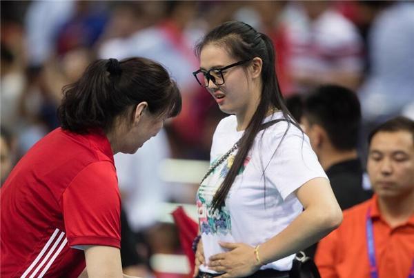 中国女排真像阿根廷!朱婷如同梅西 发挥不好时球队就是世界2流!