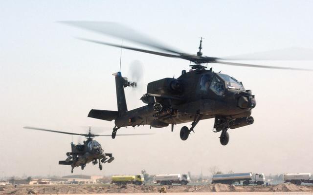 美国人为什么在叙利亚战场上不提供重型武器?其实是怕这个敌人