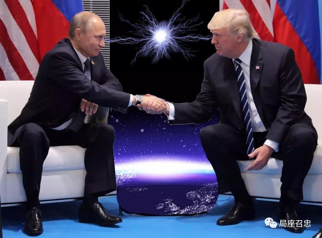 """关于""""普特会"""",俄罗斯官方带头吐槽:别指望任何突破性成果~"""