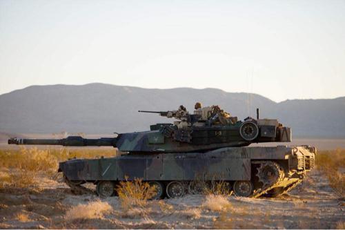 美国人为什么在叙利亚战场上不提供重型武器?其实怕这个敌人