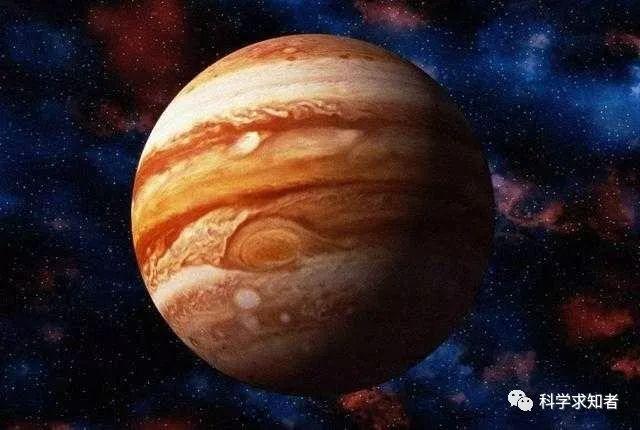 木星, 太阳系的王储? 还是演化失败的恒星?
