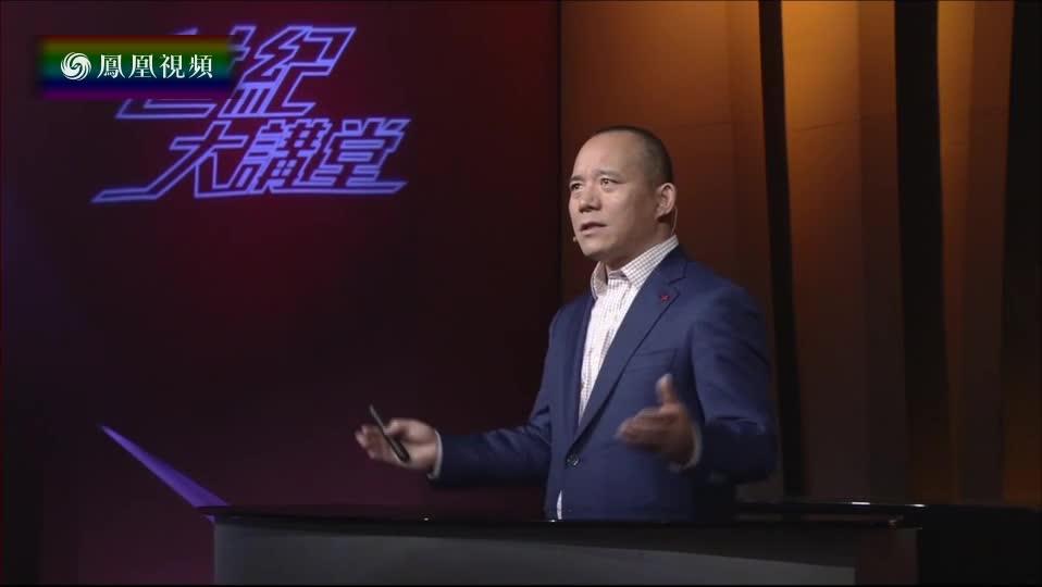 中国经济能实现第二次跨越吗