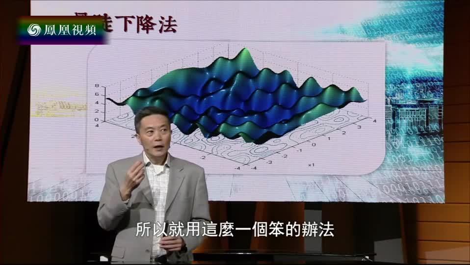 地平线上的飓风中心——人工智能(上)