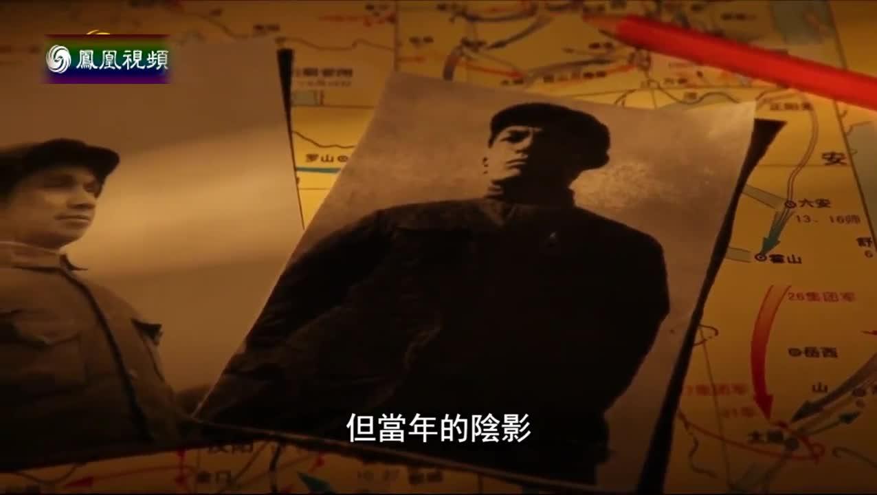 松苍敢向云争立——常胜将军粟裕的故事(三)