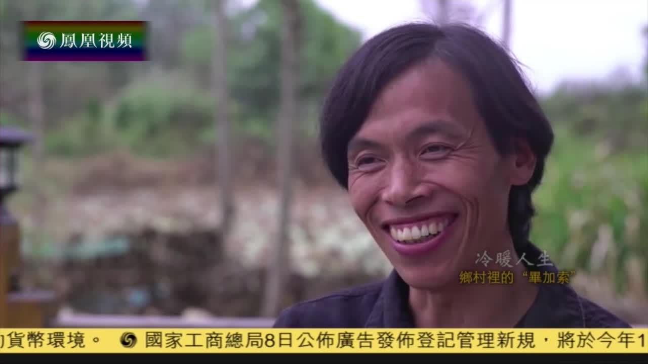 重返深圳:乡村画家熊庆华踌躇满志 渴望一鸣惊人