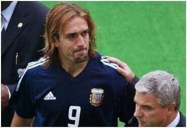 盘点世界杯悲情告别:梅西C罗壮心不已 齐达内巴乔的背影