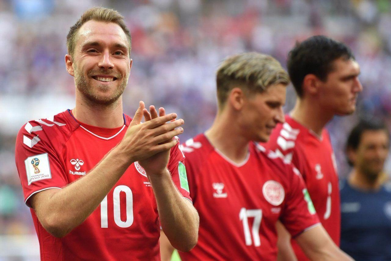 克罗地亚VS丹麦前瞻:中场大师对决!世界杯最强黑马亮剑