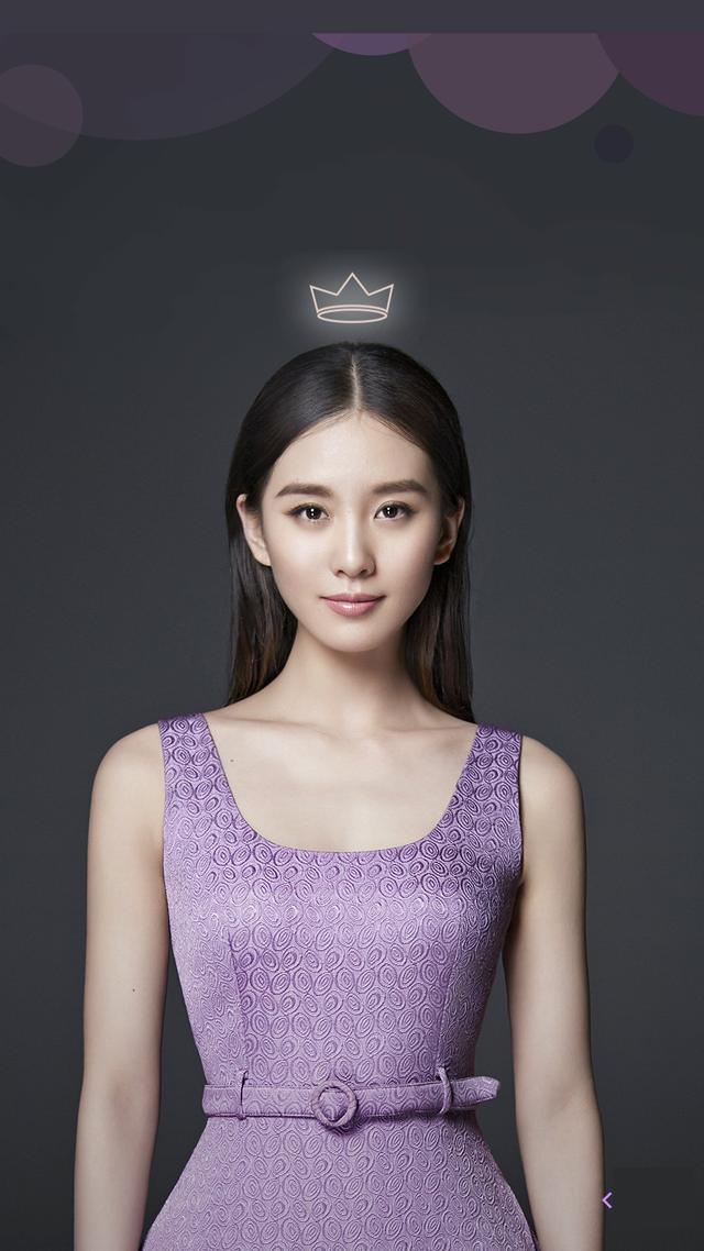 娱乐圈中美得冷艳的女星:刘诗诗杜鹃俞飞鸿上榜