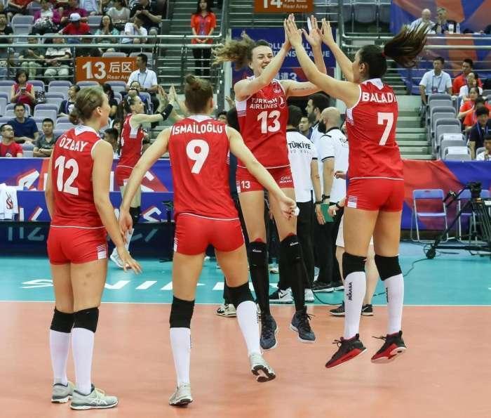 女排头号苦主重夺世界大赛冠军, 她们卷土重来, 中国队还添新威胁