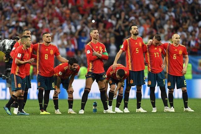 世界杯成传控足球末日?德阿西先后被淘汰 传控鼻祖踢得最无聊