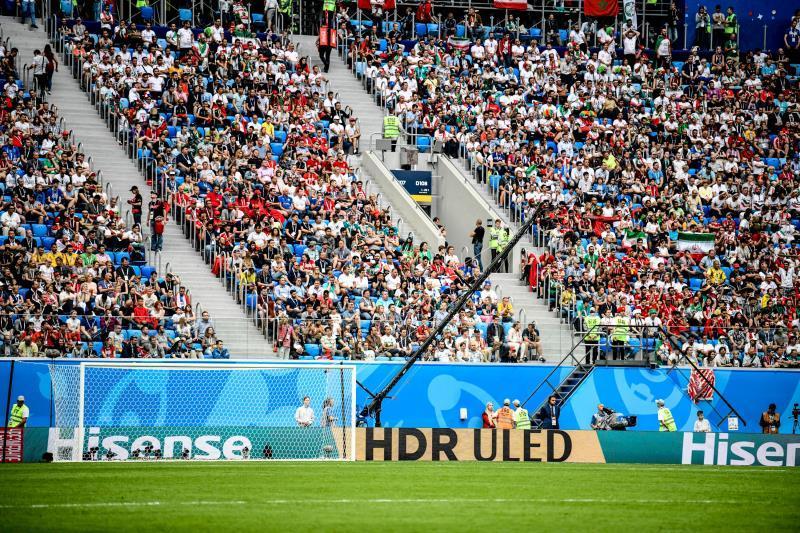 """世界杯""""组合拳""""打响海信的国际化战略"""
