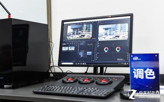 影视后期制作电脑配置_英特尔联合北电发布影视后期硬件白皮书