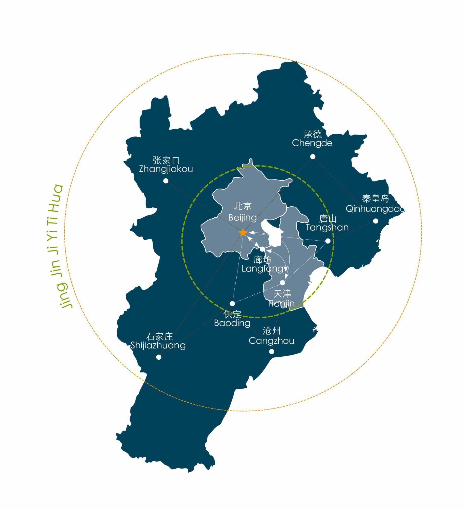 京津冀gdp_京津冀城市群的主要问题
