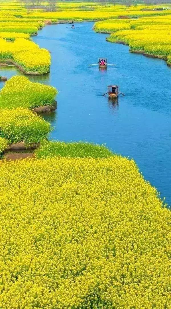 这竟然是农村!中国最美乡村Top10,有你家乡吗?