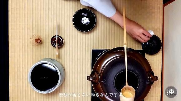 日本茶道中蕴含的哲学
