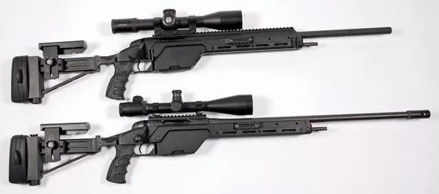 2018全球十大现役狙击步枪最新排名!