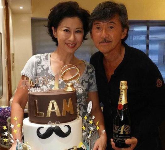 她曾提携过王菲,却和闺蜜老公结婚,57岁至今无子