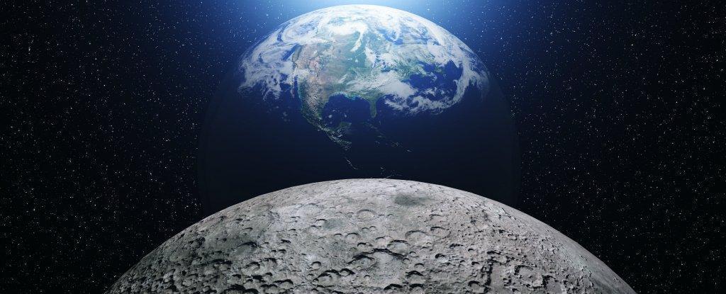 科学家非洲发现特殊月球陨石,首次证明月球水的存在!