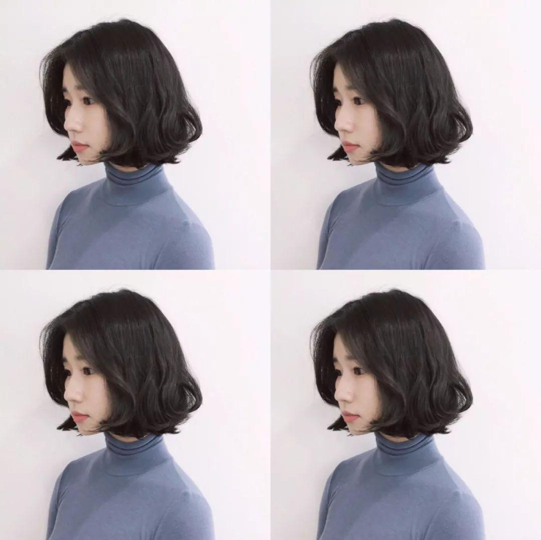 留长发有长发的韵味,剪短发有短发的个性,如果一定得选一个,咕噜会