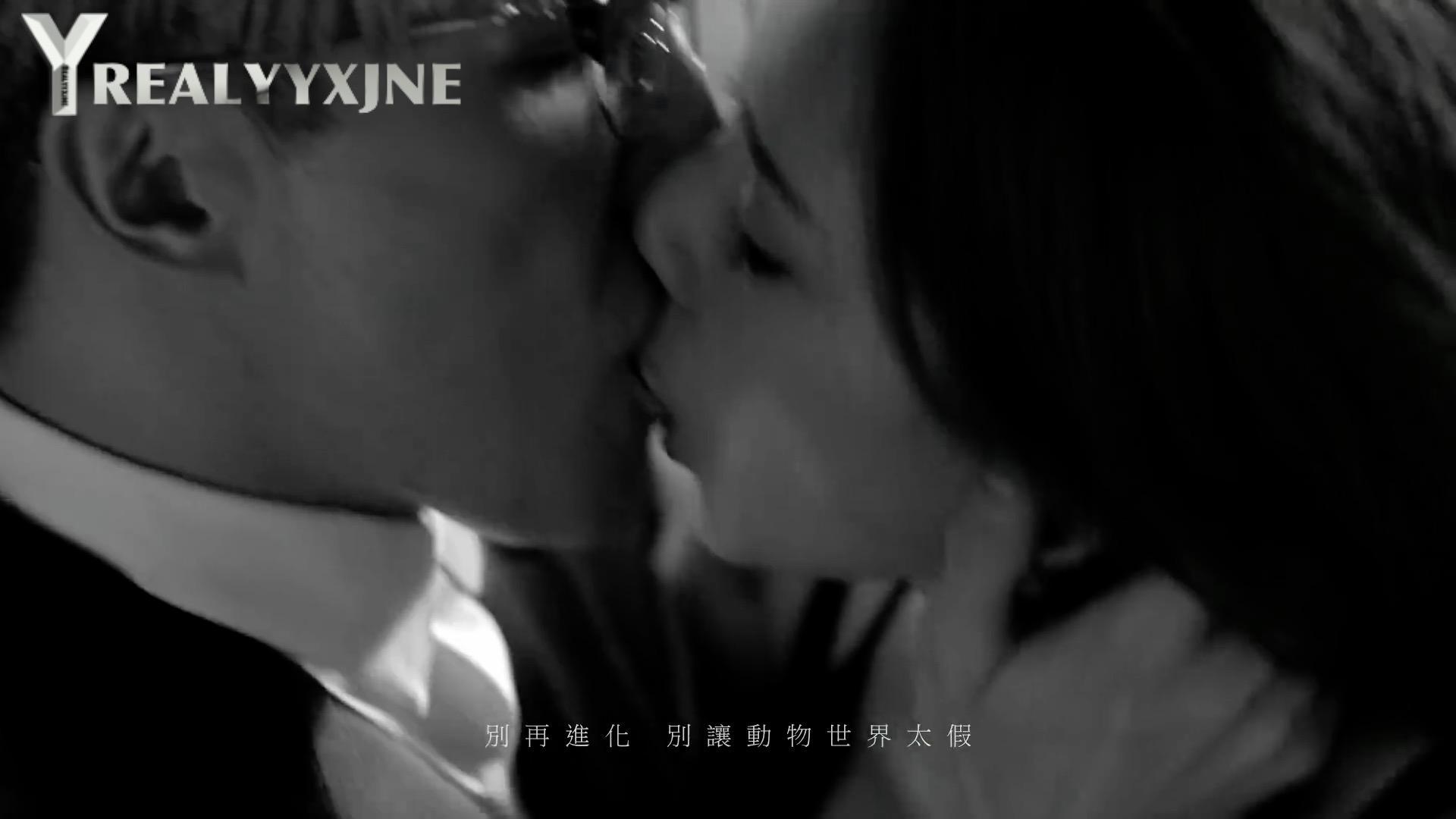 薛之谦也《动物世界》 和林志玲激吻谍战短剧 尔虞我诈三角恋