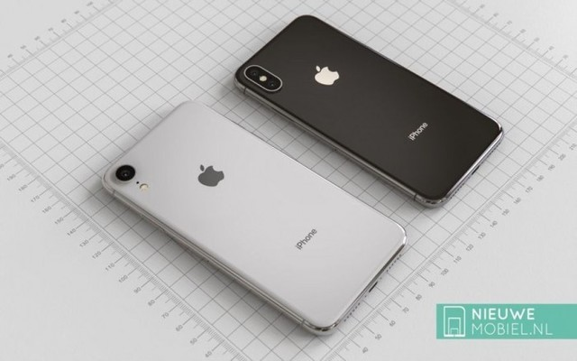iPhone�»���Ⱦͼ���� �����ƻ��Xû��