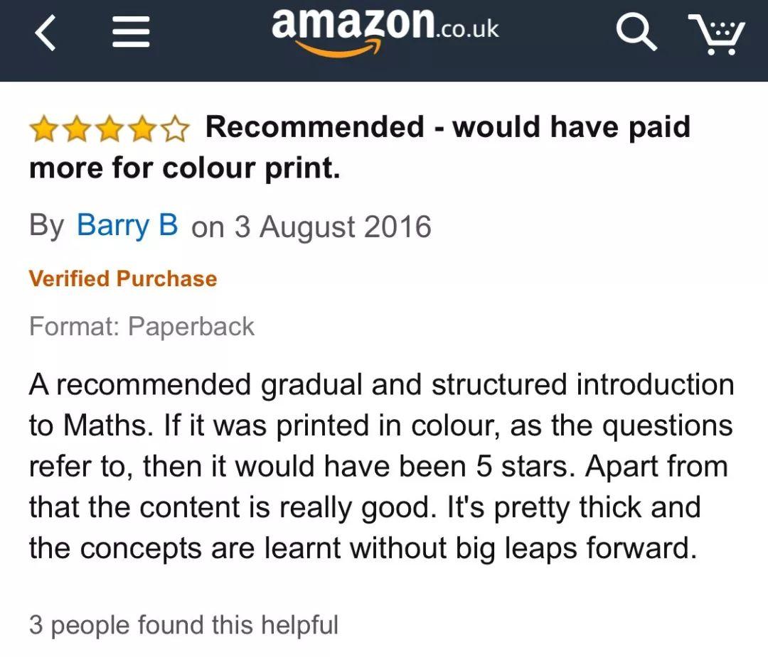 """又要出海""""虐""""英国小学生?中国数学教辅书了解一下"""
