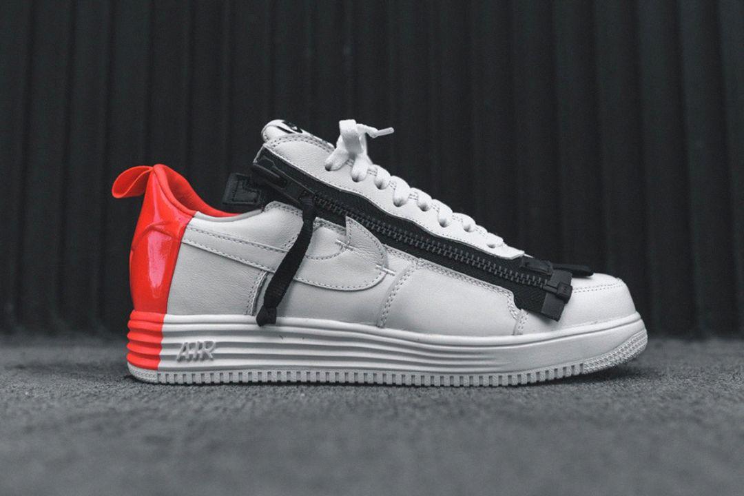 话题丨解构球鞋将成为未来大趋势?