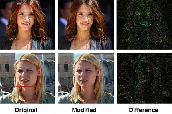 反人脸识别技术来临!身份欺骗成功率达99.5%!