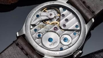 摒除了浪琴名匠,还拥有哪些腕表称得上是古典美学?