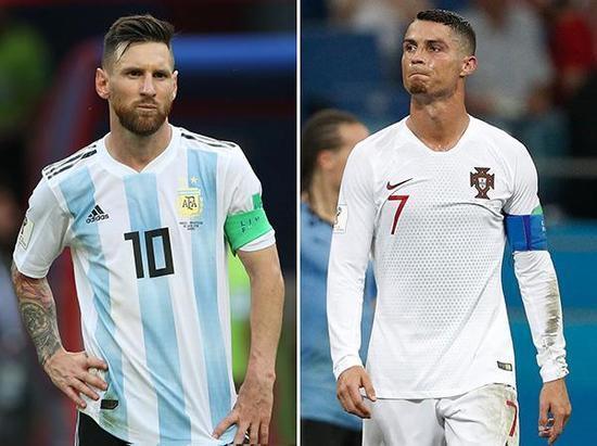 """告别世界杯3天梅西""""音讯全无"""" 球迷:度日如年"""