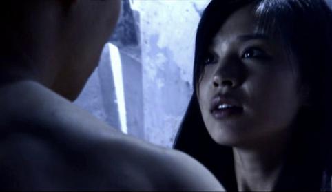 15年前这部剧美女如云,刘涛清纯而她美的令人窒息