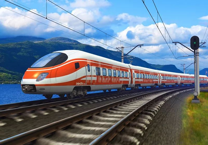 铁路吸引外资喊了16年 尚未有成功的外资入铁案例