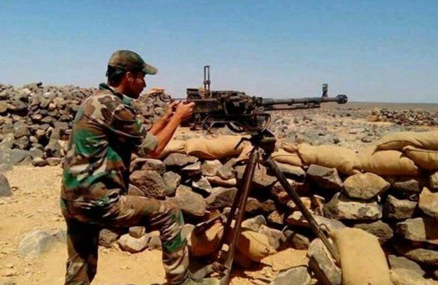 反对派提出苛刻条件,叙军进攻受挫但仍占优势,正用轰炸回应