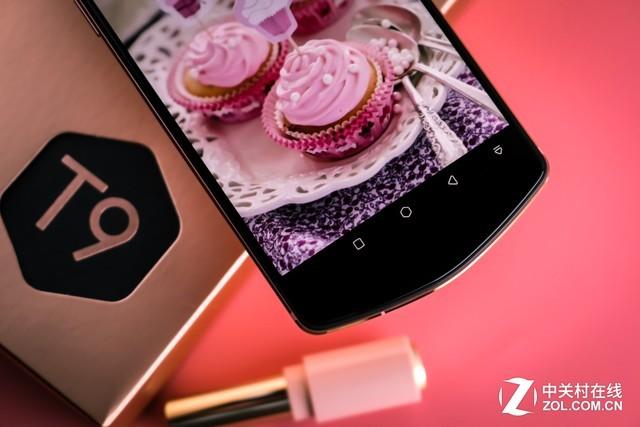 美图T9评测:当女性手机也开始玩性价比