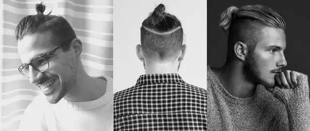 人气超高的五款男士发型,原来头发才是关键啊