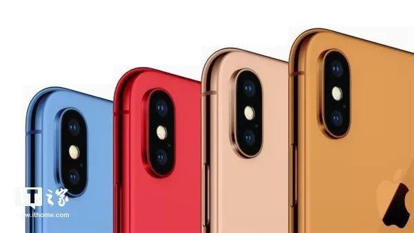 外媒推荐2018下半年最值得期待的安卓手机;苹果