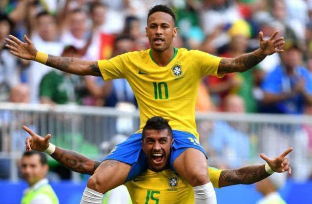 世界杯8强战5大看点:谁最具冠军相,内马尔超梅西,南美全军覆没