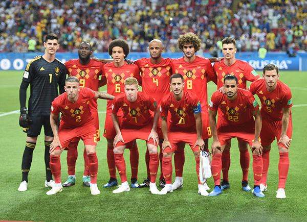 比利时足球为何崛起?11年前他们只比国足排名高5位_凤凰资讯