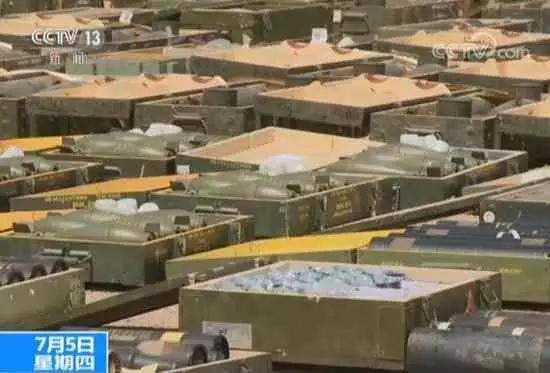 叙利亚决战坦克被毁少将阵亡,死磕美军叙3次伏击美国军援车队