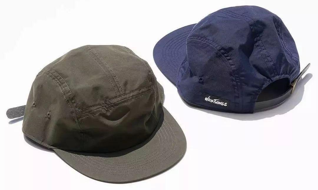 用布做帽子怎么缝图解
