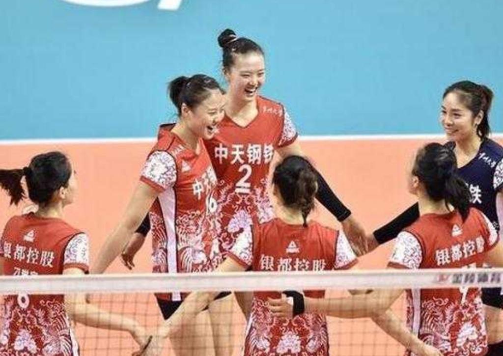 江苏女排面临2大强敌,亚俱杯夺冠艰难!国手都没归队