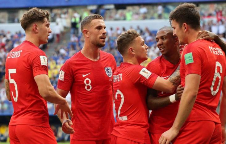 英格兰队靠这4点创造新历史!快乐足球背后有最关键原因