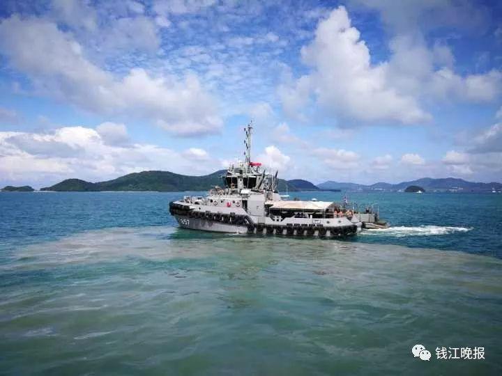 最新消息:泰国普吉岛翻船事件 首批幸存者回国
