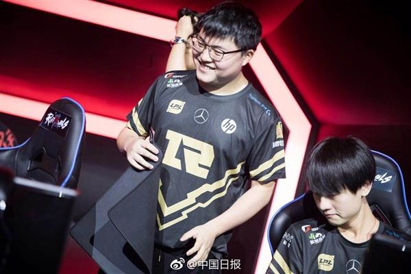 《英雄联盟》洲际对抗赛总决赛:中国LPL卫冕冠军