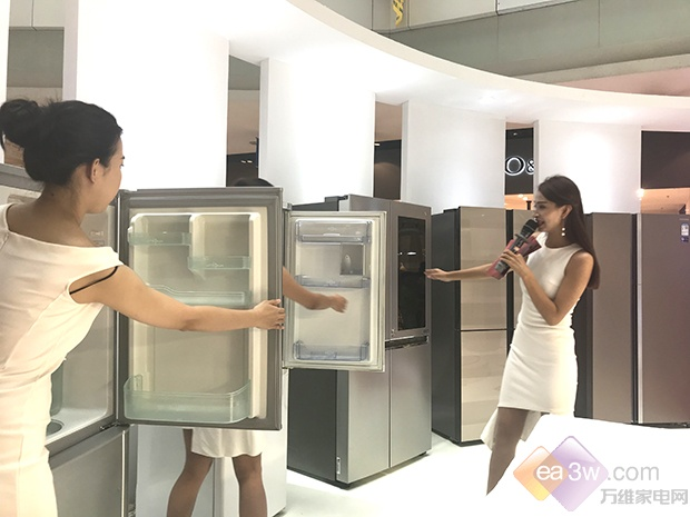 15天保鲜封存试验 京东家电携七大知名冰箱品牌火热撩动今夏保鲜时刻