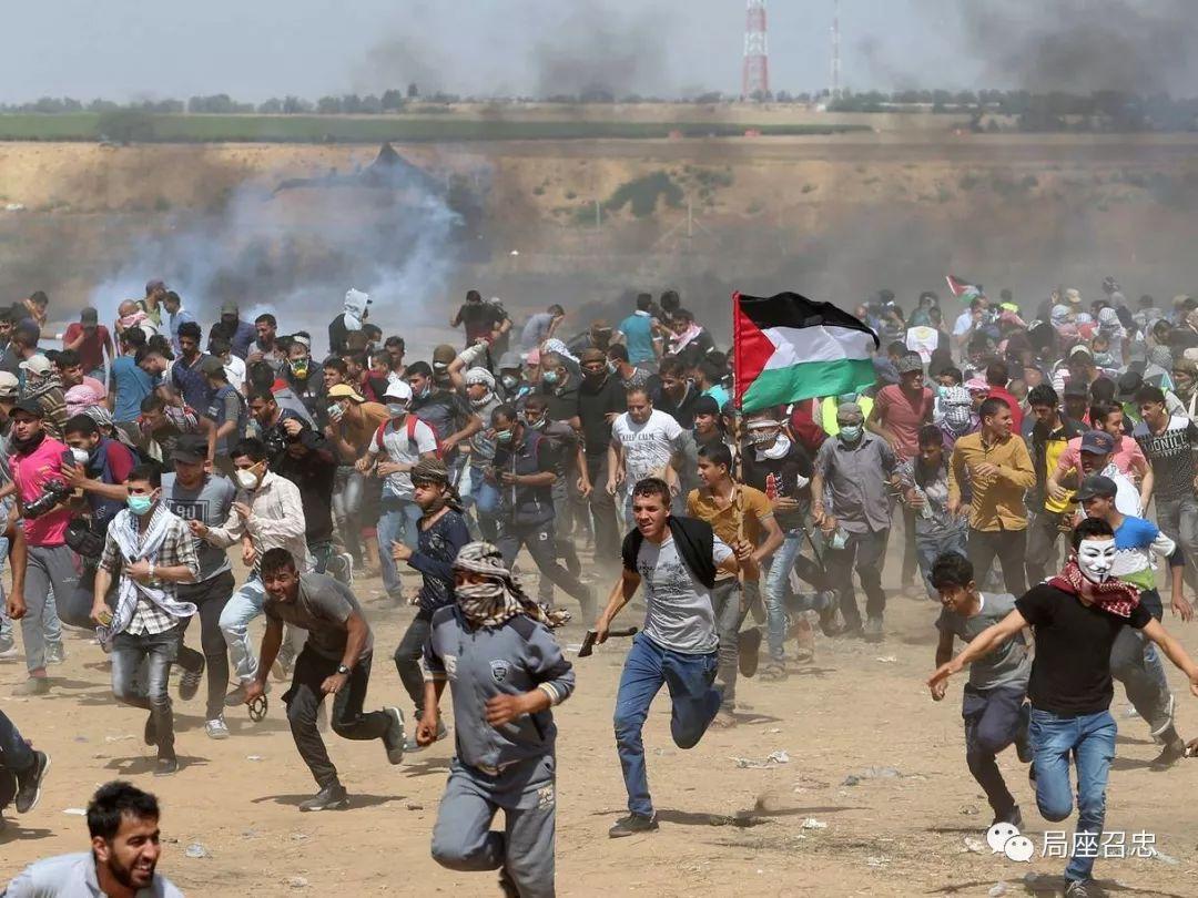 看球?交友?哈马斯间谍APP盯上以军士兵,上百人中招